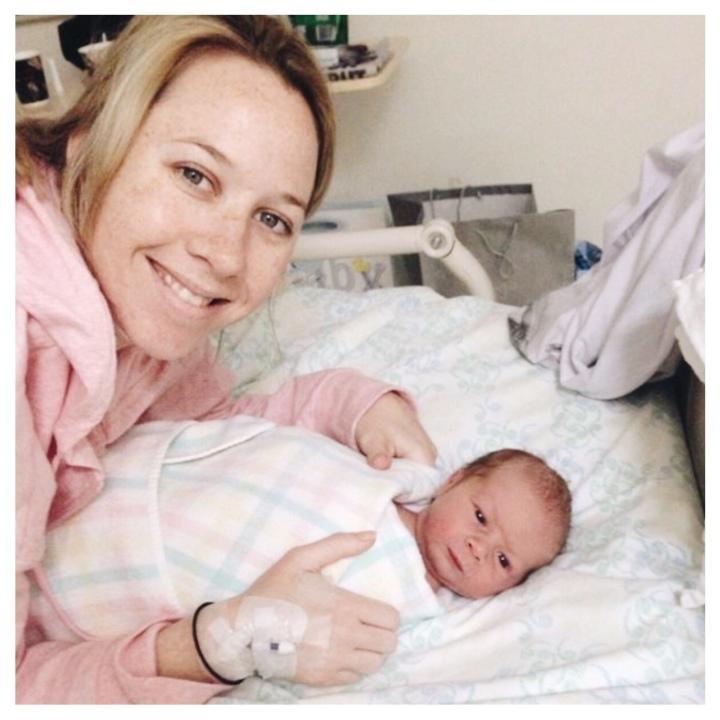 Are you ok mumma? The cruelty of post-nataldepression